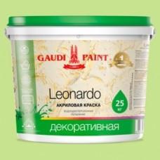 Краска декоративная Leonardo 25кг