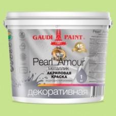 Краска декоративная металлик 2,5кг